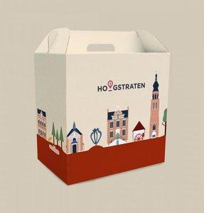 Geschenkbox Hoogstraten - Bierbox