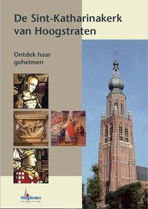 De Sint-Katharinakerk van Hoogstraten
